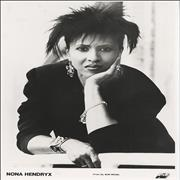 Click here for more info about 'Nona Hendryx - Skindiver'