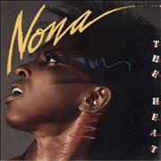 Click here for more info about 'Nona Hendryx - The Heat'