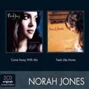 Click here for more info about 'Norah Jones - 2CD Originals'
