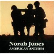 Click here for more info about 'Norah Jones - American Anthem'