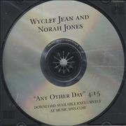 Click here for more info about 'Norah Jones - Any Other Day'