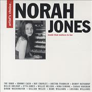 Click here for more info about 'Norah Jones - Artist's Choice'