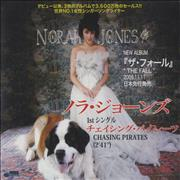 Click here for more info about 'Norah Jones - Chasing Pirates'