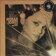 Click here for more info about 'Norah Jones - Day Breaks - 180 gram - Sealed'