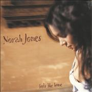 Click here for more info about 'Norah Jones - Feels Like Home'