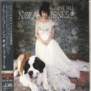 Click here for more info about 'Norah Jones - The Fall'