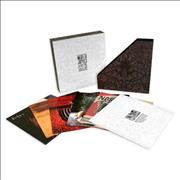 Click here for more info about 'The Vinyl Collection - 200g - Sealed'