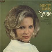 Click here for more info about 'Norma Jean - Country Giants'