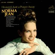 Click here for more info about 'Norma Jean - Heaven's Just a Prayer Away'