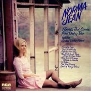 Click here for more info about 'Norma Jean - I Guess That Comes From Being Poor'