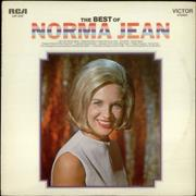 Click here for more info about 'Norma Jean - The Best Of'