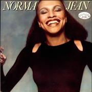 Click here for more info about 'Norma Jean Wright - Norma Jean'