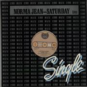 Click here for more info about 'Norma Jean Wright - Saturday (Remix)'