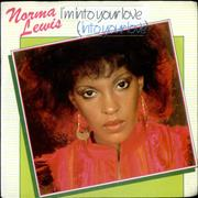Click here for more info about 'Norma Lewis - I'm Into Your Love (Into Your Love)'