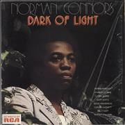 Click here for more info about 'Norman Connors - Dark Of Light'