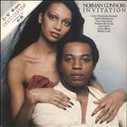 Click here for more info about 'Norman Connors - Invitation'