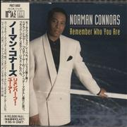 Click here for more info about 'Norman Connors - Remember Who You Are'