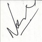 Click here for more info about 'Norman Cook - Autograph'