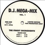 Click here for more info about 'D.J. Mega-Mix Vol. 1'