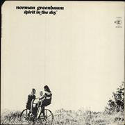 Click here for more info about 'Norman Greenbaum - Spirit In The Sky - 2-colour Label'