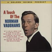 Click here for more info about 'Norman Vaughan - A Touch Of The Norman Vaughans'