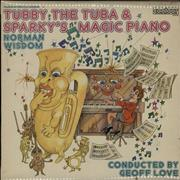 Click here for more info about 'Norman Wisdom - Tubby The Tuba & Sparky's Magic Piano'