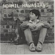 "Normil Hawaiians The Beat Goes On UK 7"" vinyl"