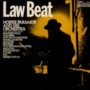 Click here for more info about 'Norrie Paramor - Law Beat'