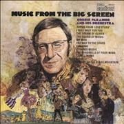 Click here for more info about 'Norrie Paramor - Music From The Big Screen'