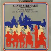 Click here for more info about 'Norrie Paramor - Silver Serenade (14 Silver Hits)'