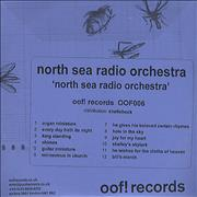 Click here for more info about 'North Sea Radio Orchestra - North Sea Radio Orchestra'
