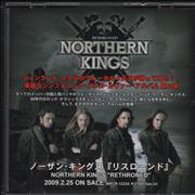 Click here for more info about 'Northern Kings - Rethroned'