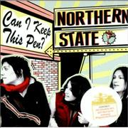 Click here for more info about 'Northern State - Can I Keep This Pen?'