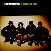 Click here for more info about 'Northern Uproar - A Girl I Once Knew'