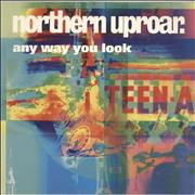 Click here for more info about 'Northern Uproar - Any Way You Look'