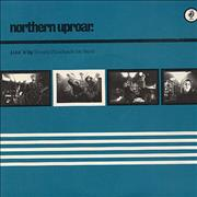 Click here for more info about 'Northern Uproar - Livin' It Up'