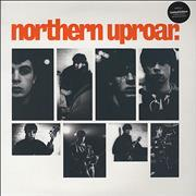 Click here for more info about 'Northern Uproar - Northern Uproar + Postcards'