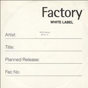 Click here for more info about 'Northside - Take 5 - White Label'