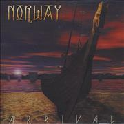 Click here for more info about 'Norway - Arrival'