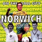 Click here for more info about 'Norwich City FC - On The Ball City'