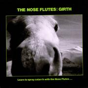 Click here for more info about 'Noseflutes - Girth'