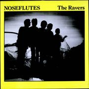 Click here for more info about 'Noseflutes - The Ravers EP'