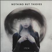 Click here for more info about 'Nothing But Thieves - Itch'