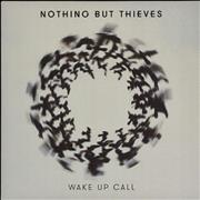 Click here for more info about 'Nothing But Thieves - Wake Up Call'