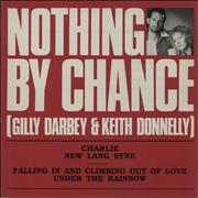 Click here for more info about 'Nothing By Chance - Charlie EP - Autographed'