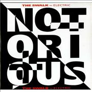 Click here for more info about 'Notorious - The Swalk - Electric'