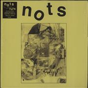 Click here for more info about 'Nots - We Are Nots + 7