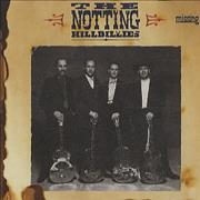 Click here for more info about 'Notting Hill Billies - Missing... Presumed Having A Good Time'