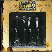 Click here for more info about 'The Notting Hillbillies - Missing...Presumed Having A Good Time - autographed'