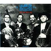 The Notting Hillbillies Your Own Sweet Way UK CD single